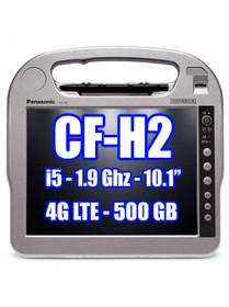 PANASONIC TOUGHBOOK CF-H2 CF-H2PACEA1M **NEW**