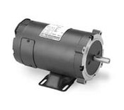 Z603 DC Permanent Magnet SCR Totally Enclosed Motor 1/4 HP