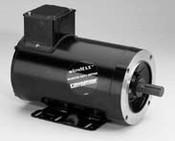 Y372 microMAX AC Inverter Duty Motor 5 HP