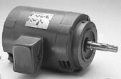 M306 JM Close-Coupled Pump Three Phase 1-1/2 HP