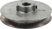 "150-A-3/8 Die Cast Single Groove Fixed Bore ""A"" Section"