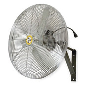 CA30WC Non-Oscillating 30 Inch Wall/Ceiling Fan