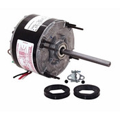 136A Totally Enclosed Fan/Blower Motor 1/6 HP