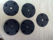 EC-1071188 Rubber Fan blade mounts