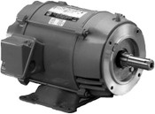 DJ10E1DM Close Coupled Pump 3 Phase ODP Energy Efficient 10 HP