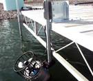 243485 Universal Dock Mount