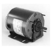 K525 Fan and Blower, 3 Phase, TEAO, Resilient Base 1 HP