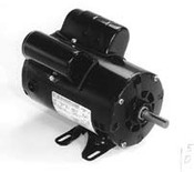 9036 Air Compressor Single Phase Dripproof Rigid Base 3 HP