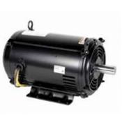 Z125 Centrifugal Fan, Single Phase Dripproof Rigid Base 7-1/2 HP 2