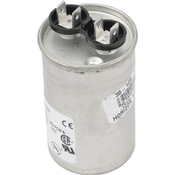 003050.06, 50MFD-370V Motor Run Capacitor (Round)