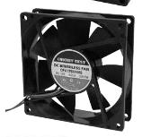 RF285 92mm x 92mm x 25mm Axial Fans