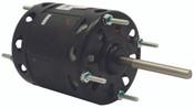 """R313 3.3"""" Diameter Replacement Motor 1/15 HP"""