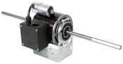 EC-FC-1893 PSC Fan Coil Motor
