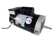 EB2975T 1 HP 56J Frame 2 Speed Pool Motor with Timer
