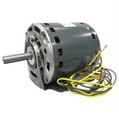 Carrier Blower Motor 5KCP39PGWB​13S 1 hp, 1650 RPM, 460V