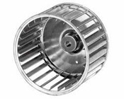 1-6074 Blower Wheel 8-1/16 x 4 x 1/2 CCW