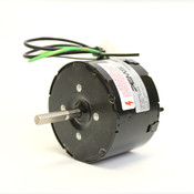 "7163-9676A 1/100 hp 1550 RPM CW 3.3"" Diameter 115 Volts"