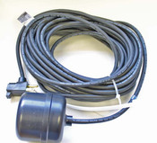 L-30-D, Large unit, 3.5 in. x 3.5 in. bulb, 30 foot cable, 15 am