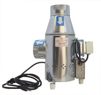 A9460 Dryerjet Power Vent Vent Booster Csh Electric
