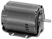 D6004 Frame Motor NEMA 48 and 56 1/3 HP