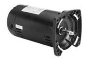 USQ1102 Square Flange Pool Pump Motor