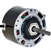 146A 5-5/8 Diameter Heating and Air Conditioning Motor 1/6 HP