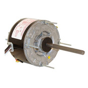 182A Totally Enclosed Vertical Condenser Fan Motor 1/10 HP