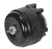 252 Unit Bearing Motor 25 Watt