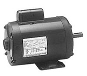 B177L Capacitor Start Rigid Base Motor 2 HP