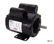 B385 air compressor motor 5 SPL HP
