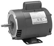 B513 C-Face Dripproof  Motor 1/2 HP