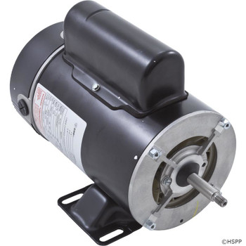 Sds1102 sta rite direct replacement spa motor 1 0 12 hp for Sta rite motor replacement