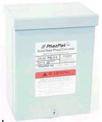 PhazPak PR-1.5, 1 1/2 H.P. Phase converter full assembly