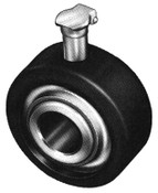 38-2404-01 Sleeve Bearing W/Insulator and Oiler