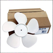 "06118-00 6-1/2"" Diameter Broan Fan Blade"