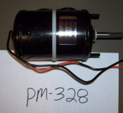 PM328 3 Diameter DC Blower Motor