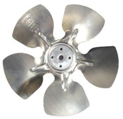 "EC-4012309  6.06"" Diameter Fan Blade"