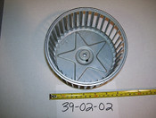39-02-02 Blower Wheel