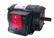 V205M Capacitor Start Rigid Base Motor 5 HP