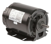 1/4 HP 1140 RPM 48Y Frame 115-208/230V Belt Drive TEAO Blower Motor Ball Brgs Century # ARB2026SV1