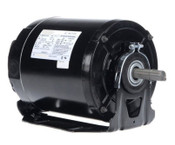 1/2 hp 1725 RPM 56 Frame 115/208-230V Belt Drive Blower Motor Century # ARB2054L3