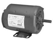 889V2 Split Phase Rigid Base Motor 1/3 HP