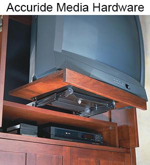 accuride-media-hardware