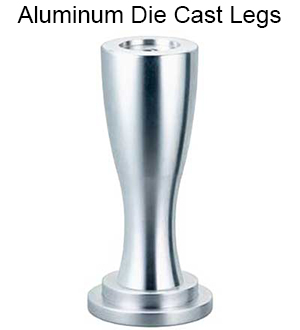 aluminum-die-cast-furniture-legs