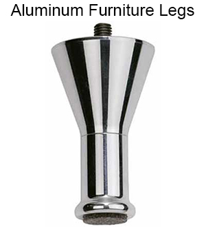 aluminum-furniture-legs