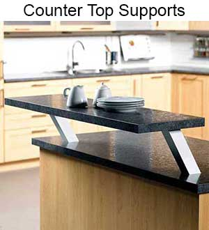 counter-top-supports