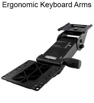 ergonomic-keyboard-arms
