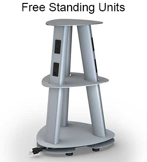 free-standing-units