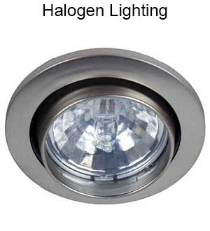 halogen-lighting