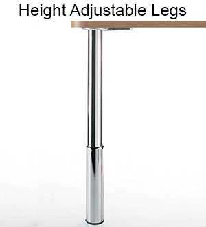 height-adjustable-legs